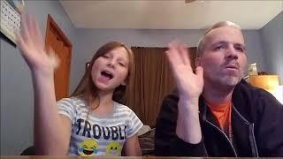 KESHA PRAYING - ASL DEAF SIGN LANGUAGE