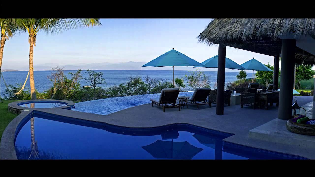 villa lunada, the mexican pacific's newest luxury surf getaway