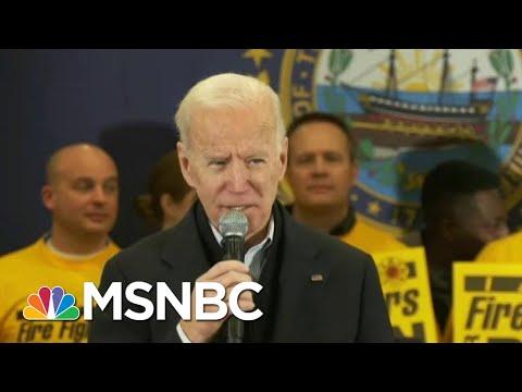 Will New Hampshire Finish Joe Biden's Political Career? | Morning Joe | MSNBC