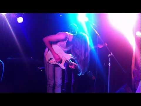 Love Connection live at Northcote Social Club 25th May 2012