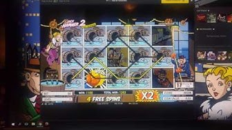 10 Free Games - Jack The Hammer 2 Online Slot