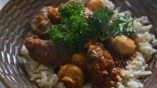 Venison Stew | Recipe Video