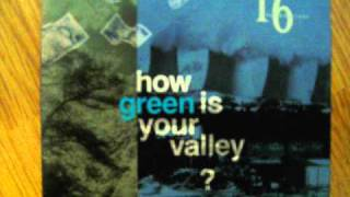 16 Tambourines - How Green Is Your Valley?