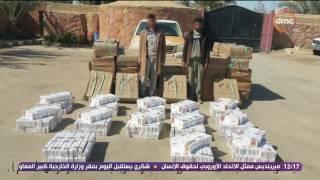 الاخبار - رئيس الاركان يتفقد منظومة إعداد وتدريب قوات إنقاذ القانون بالجيش الثانى الميدانى
