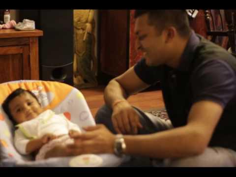 Nitya Suresh with Akon Clap Again
