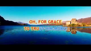 Tis So Sweet To Trust In Jesus - Karaoke By Gendusa