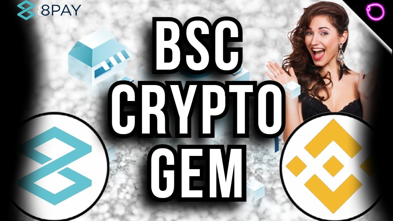 The Latest Multichain Crypto Gem Trends: Hip or Hype? 8pay