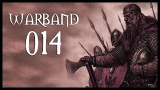 Let's Play Mount & Blade: Warband Gameplay Part 14 (BANDIT AMBUSH - 2017)