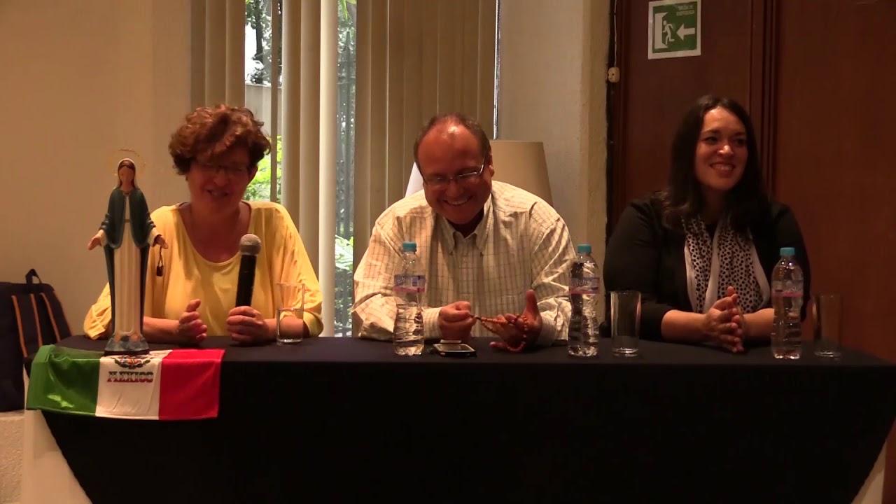 Ver Conferencia y presentación de la película: GARABANDAL, Solo Dios lo sabe en Español