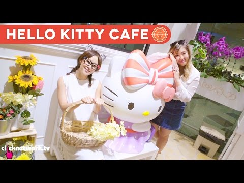 Hello Kitty Cafe - Hype Hunt: EP14