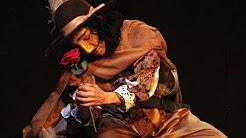 Cyrano de Bergerac en Sala el Tri-Ciclo de la CCE