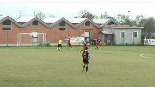 Viaccia-Fucecchio 1-3 Prima Categoria Girone B