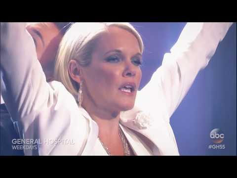 Nurses Ball 2018: Ava Performs