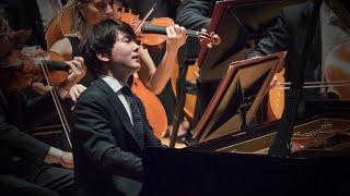 [조성진 Seong-Jin Cho] 베토벤: 피아노 협주곡 3번 중에서 / from Beethoven: Piano Concerto No. 3 (공연실황)