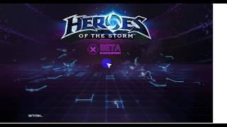 видео heroes of the storm системные требования
