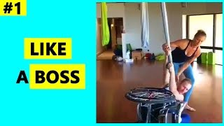 LIKE A BOSS COMPILATION 😎😎 FUNNY VIDEOS 😎😎 AMAZING PEOPLE #1