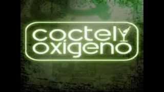 Coctel Oxigeno( Suna)- Dj Capo