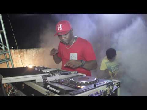 VACILE DEL SOBRINO DJ YORBIS PAPO IRIARTE REY DE ROCHA..