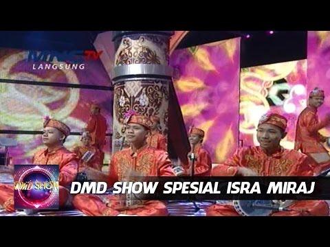 Marawis Jibril - DMD Spesial Isra Miraj (16/5)