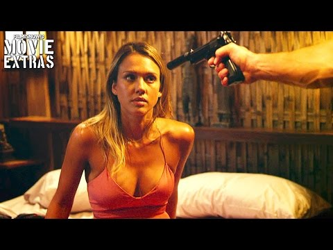 Mechanic: Resurrection Clip Compilation...