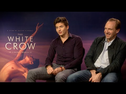 Ralph Fiennes And Oleg Ivenko Explain What Drew Them To The White Crow