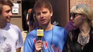 White Lung interviewed by Mac DeMarco at Pitchfork Music Festival | Weird Vibes Ep18