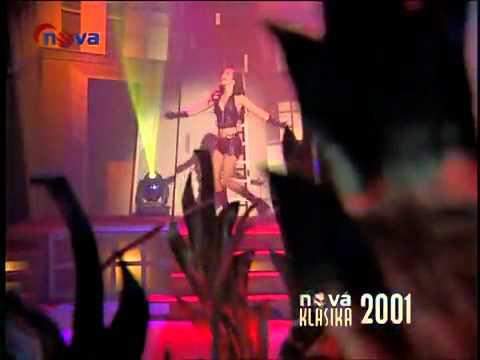 Natalia Oreiro   Cambio Dolor   YouTube