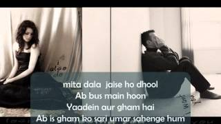 o sajna table no 21 with lyrics edit by praveen shukla