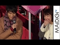 飯豊まりえ、中川大志の突っ込みに赤面 映画「きょうのキラ君」ヒット祈願バレンタインイベント1