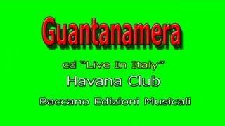 Havana Club - Guantanamera
