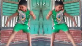 Bangla new dance   paglu dance dance