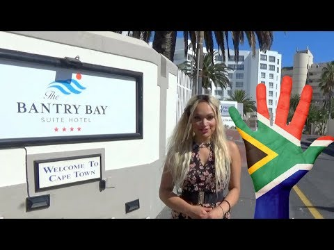 BEST HOTEL IN CAPE TOWN By Isabelle Noack