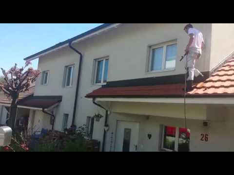 Dachimprägnirung Schweiz rütihof Farbenmeister b&o Firma Sanimpex
