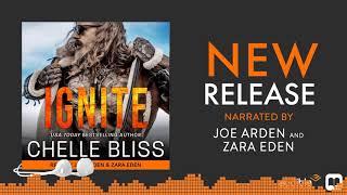 Ignite—Now in Audio!