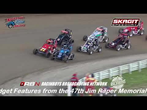 NW FOCUS MIDGETS FROM DIRT CUP 2018 AT SKAGIT SPEEDWAY