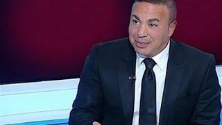 أيمن يونس يكشف السبب الحقيقى وراء رحيل محمد حلمى ..فيديو