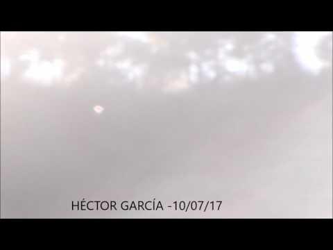 OVNIS TAXCO POR HÉCTOR GARCÍA -2017