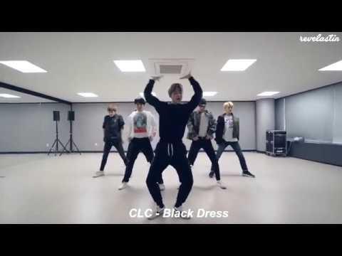 NCT U - Lotto, Growl, Really Really, Never Ever, Black Dress, etc (Random Magic Dance)