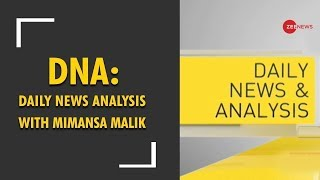 Watch Daily News and Analysis with Mimansa Malik, 21 February, 2019