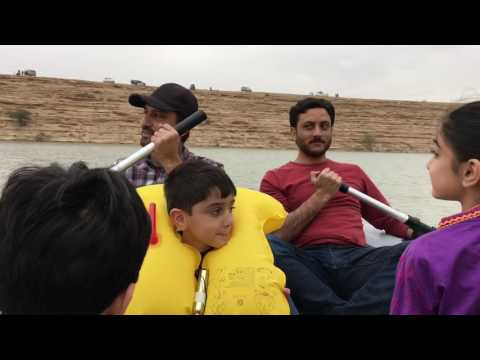Salbukh Dam Boating Adventure - Riyadh | Explorers