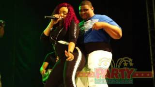 "Never under estimate the ""Big Men"" Destra - Oct 15th, 2016"