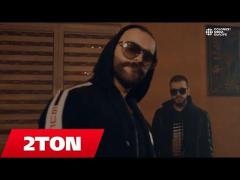 2Ton - Ma ka thy ft. Ghulo (Official Video 4K)