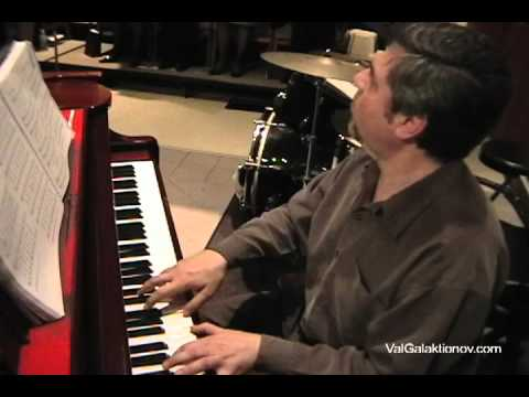 Hosea Keyboard chords by Shane & Shane - Worship Chords