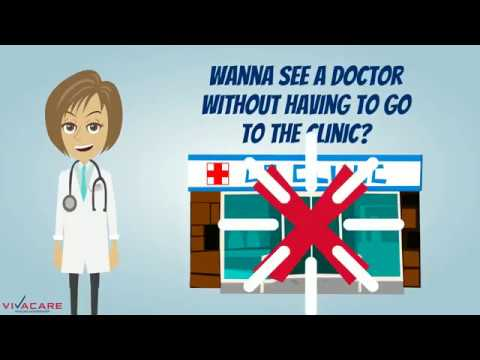 See a Doctor Online