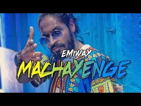 emiway-machayenge(prod-by.tony-james)