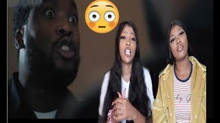 Meek Mill - Trauma (Official Video) REACTION | NATAYA NIKITA