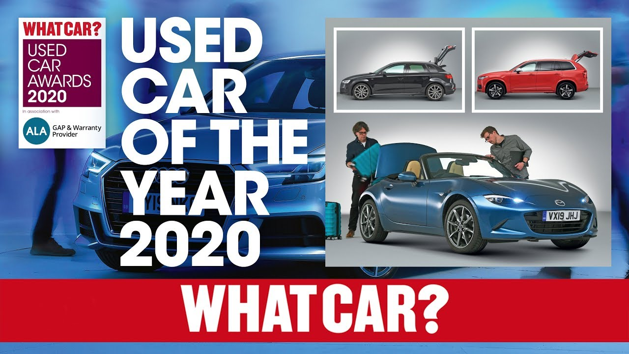 Best Car Brands 2020.2020 Best Used Cars On Sale Used Car Of The Year Awards What Car
