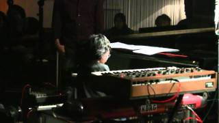 Joey Alexander - Santa Claus Is Coming To Town @ Mostly Jazz 23/12/11 [HD]