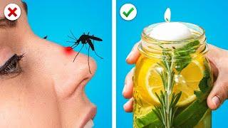 11 Lemon Hacks You Need To Know! DIY Lemon Tips & Tricks