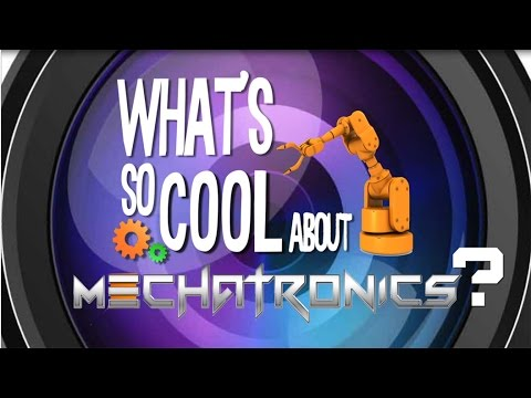 DIDI PA Spotlight on Careers: Mechatronics